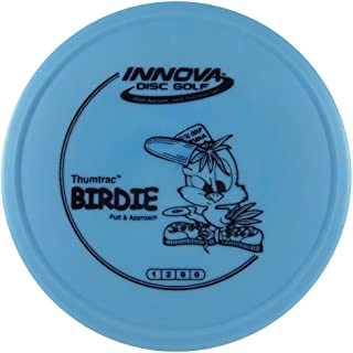 Innova DX Birdie Putt & Approach Golf Disc [Colors May Vary]