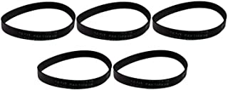 5 Flat Belts Fits Riccar Upright Vacuum Cleaners Replaces A20-r2 A20r2