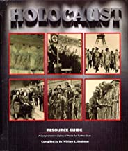 Holocaust Series: Holocaust Resource Guide, Vol. 8: A Comprehensive Listing of Media for Further Study (Blackbirch Series ...