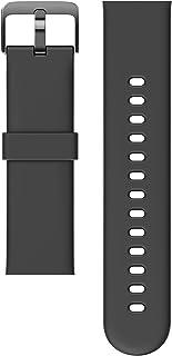 Vervanging Band voor Fitness Tracker, Smart Horloge Bandjes voor Fitness Horloge ID205 ID205L (Zwarte Horlogebanden)