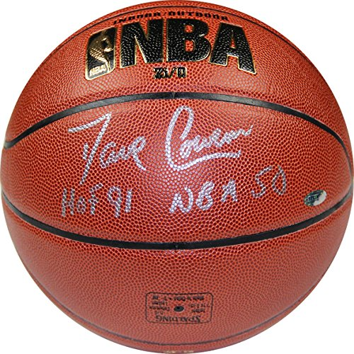 Lowest Prices! NBA Boston Celtics Dave Cowens Signed I/O Basketball