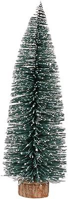 Pliable sapin 60cm-Bleu Compact Noël Arbre de Noël kunstbaum