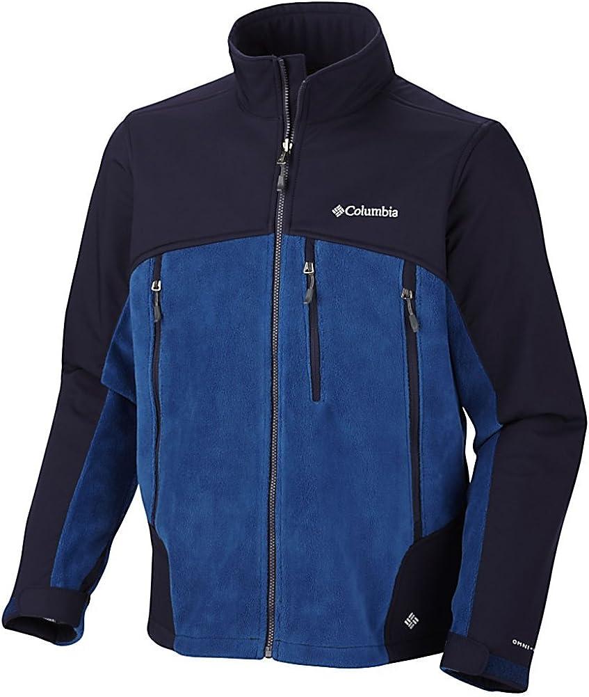 Columbia 5 popular Men's Heat Max 40% OFF Jacket Elite