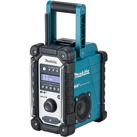 Bosch Professional GML 20 c+g Akku-Radio Baustellenradio,USB,SD,MP3,AUX-IN