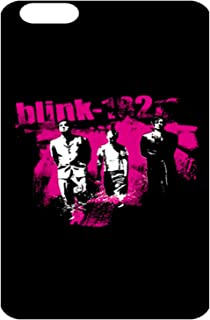 Best blink 182 iphone 6s case Reviews