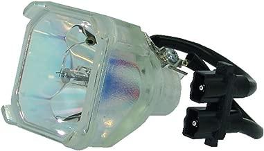 SpArc Platinum for JVC HD-52G887 TV Lamp (Original Philips Bulb)
