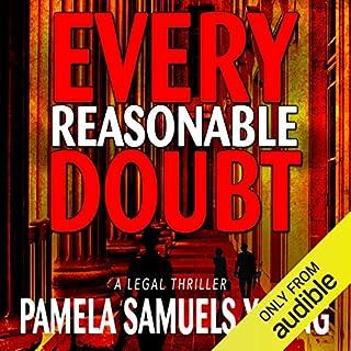 Every Reasonable Doubt audiobook cover art