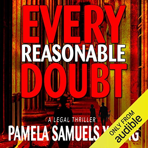 Every Reasonable Doubt audiobook cover art