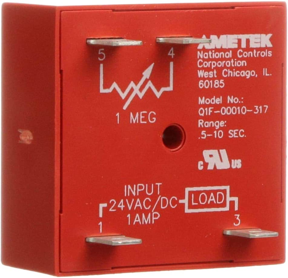 Max 47% OFF TIME DELAY Credence RELAY