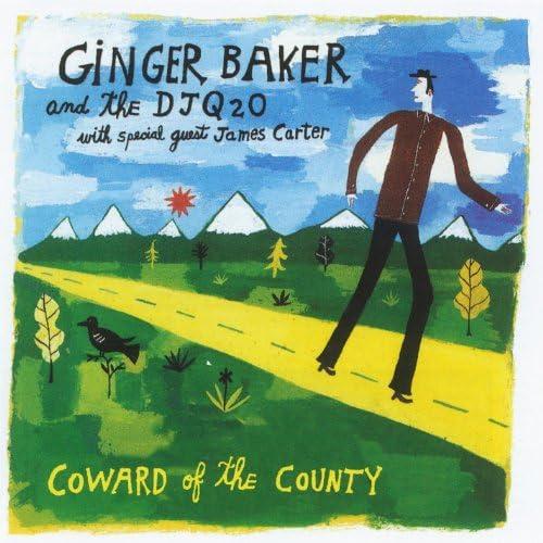 Ginger Baker Trio