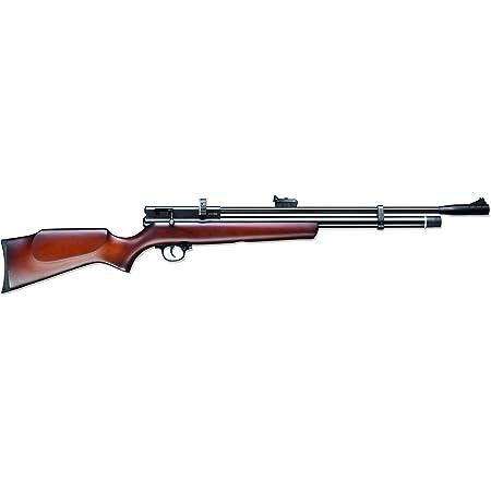 Beeman Sportsman Silver Kodiak X2 10774GP Gas Ram Dual Caliber Air Rifle Combo with 4x32x 40mm
