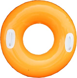 Intex 59258 30 Inches Inflatable Ring, Assorted Colors