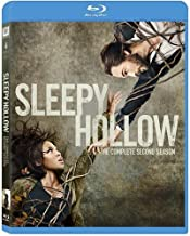Sleepy Hollow: Season 2