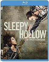 Sleepy Hollow: Season 2/ [Blu-ray] [Import]