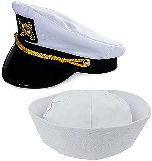 Best sailor costume props Reviews