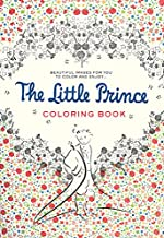 Best the little prince coloring book Reviews