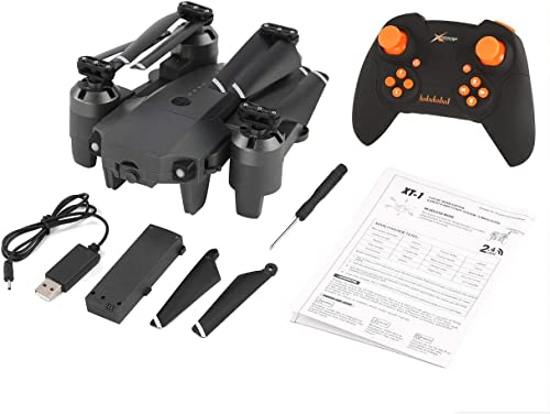 varios tamaños Dailyinshop Attop XT-1 Altitud Altitud Altitud Hold Modo Plegable sin Cabeza Flip 3D Rollo RC Quadcopter  hasta un 65% de descuento