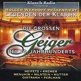 Legenden der Klassik / Geiger