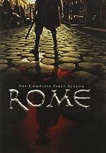 Rome: S1 (Viva/Rpkg/DVD)