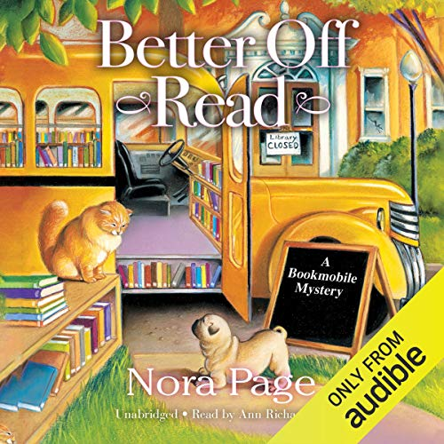 Better Off Read cover art