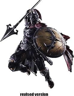 Luoyongyou Variant Play Arts Kai Bat Hero Timeless Sparta Action Figure - Bat Hero Action Character