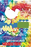Close Up Woodstock 1969 Poster (61cm x 91,5cm)