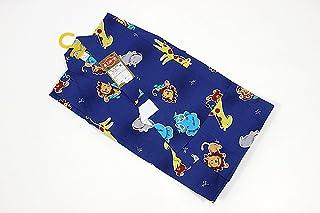 子供 100/120サイズ 綿100% 男の子 かわいい パジャマ