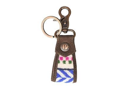 Pendleton Keychain (Spirit Seeker) Wallet
