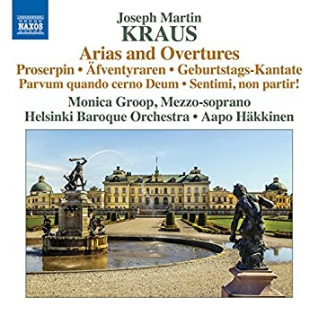 Kraus: Arias & Overtures