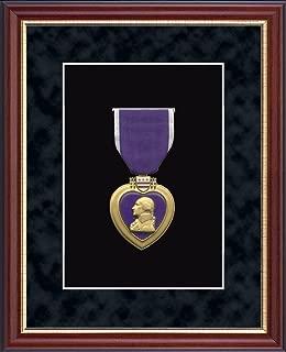 Best purple heart display case Reviews