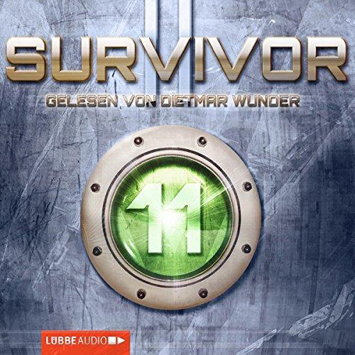 Bruderschaft des Teufels (Survivor 2.11) Titelbild