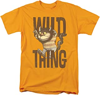 Best wild thing t shirt Reviews