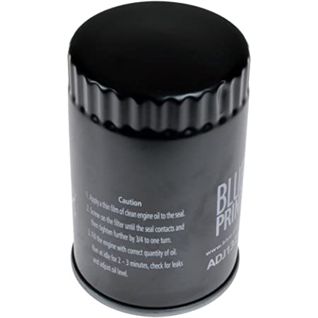 Blue Print ADT32102 Oil Filter pack of one