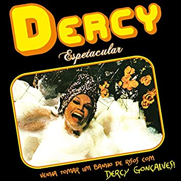 Derçy Espetacular (Ao Vivo) - Single