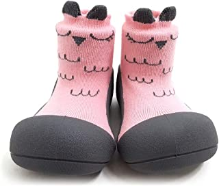Attipas A17C, Zapatos Primeros Pasos, Rosa (Cutie Pink), 19 EU (S 96-108mm)