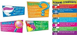 Carson Dellosa Reading Strategies Bulletin Board Set (110103)