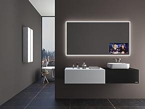 Suchergebnis Auf Amazon De Fur Badspiegel Mit Tv