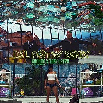 Del Patio (Remix)