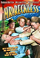 Mr Reckless / [DVD] [Import]