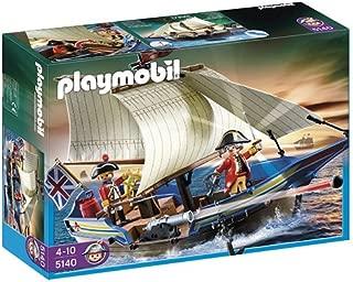 PLAYMOBIL® Redcoat Battle Ship