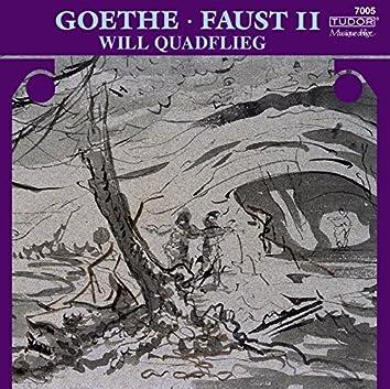 Goethe: Faust, Pt. 2 (Live)