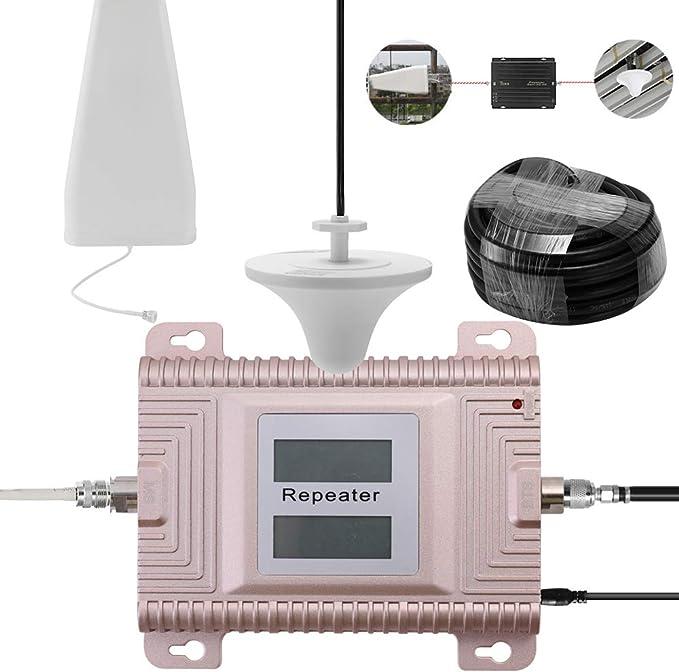 Amplificador de señal,Baugger- GSM/DCS 900 / 1800MHz 2G ...