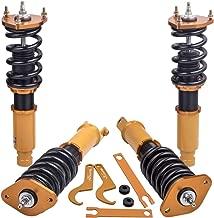 24 Ways Adj Matrix 2009-2014 Shocks Struts Coil Springs Adjustable Height Damper Coilovers Suspensions For Toyota Corolla 2009-2017