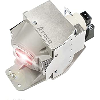for Sharp DT-510 Projector Lamp Replacement Assembly with Genuine Original OEM Phoenix SHP Bulb Inside IET Lamps