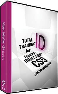 Total Training Adobe Indesign CS5 Essentials