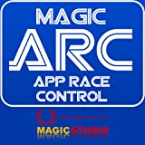 Magic ARC App