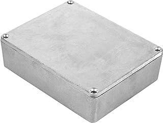 Beada 1590BB Aluminium Metalen Stomp Box Case Behuizing Gitaar Effect Pedaal Pack van 3