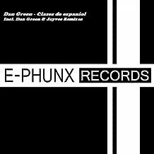 Clases de Espanol (Dan Green Remix)