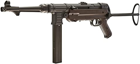 Legend Umarex MP40 GEN-3 CO2 Full Metal Semi/Full Auto Submachine .177 Airgun - Buy from A Real Manufacturers Authorized Dealer Since 1999