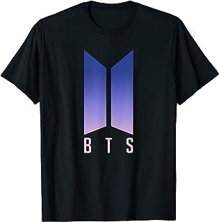 Official BTS Kpop Bangtan Boys Merchandise BTS02 T-Shirt